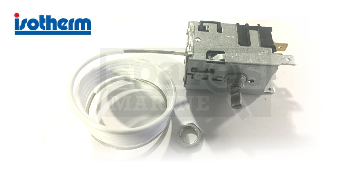 Isotherm Refrigeration Spare Parts