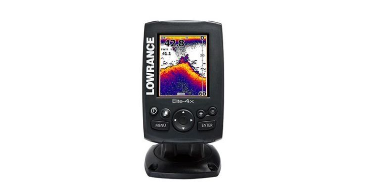 Lowrance Elite-4x Spares & Accessories