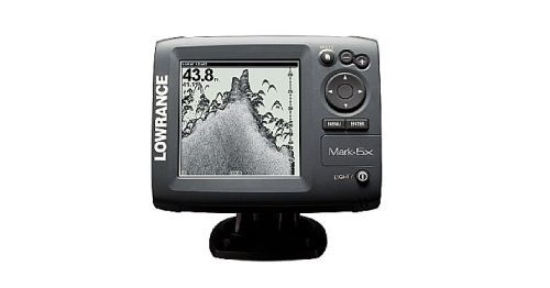 Lowrance Mark-5x Spares & Accessories