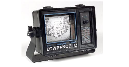 Lowrance X16 Spares & Accessories