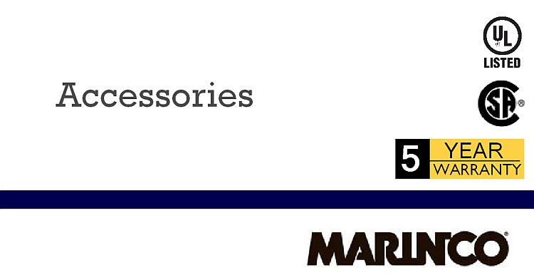 Marinco Accessories