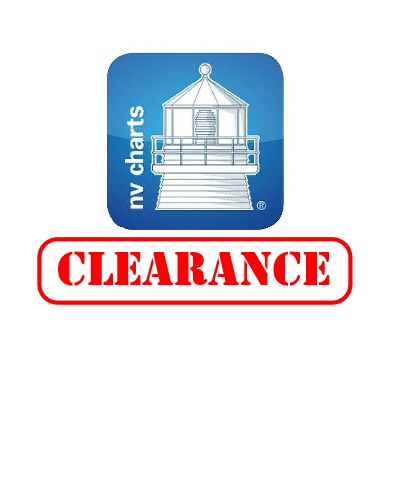 NV Charts CLEARANCE While Stocks Last