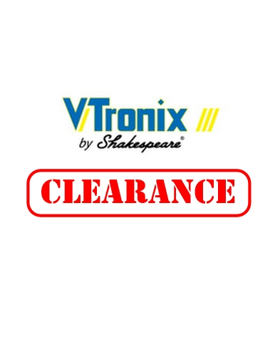 V-Tronix CLEARANCE While Stocks Last