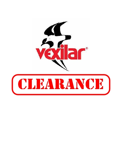 Vexilar CLEARANCE While Stocks Last