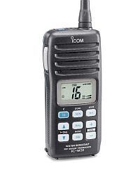 Icom IC-M31 Replacement Spare Parts